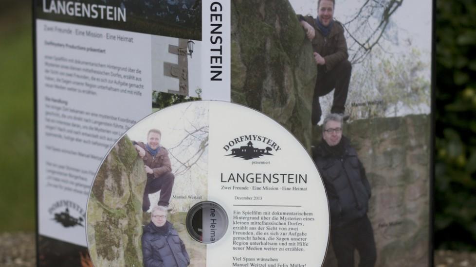 Die DVD Langenstein